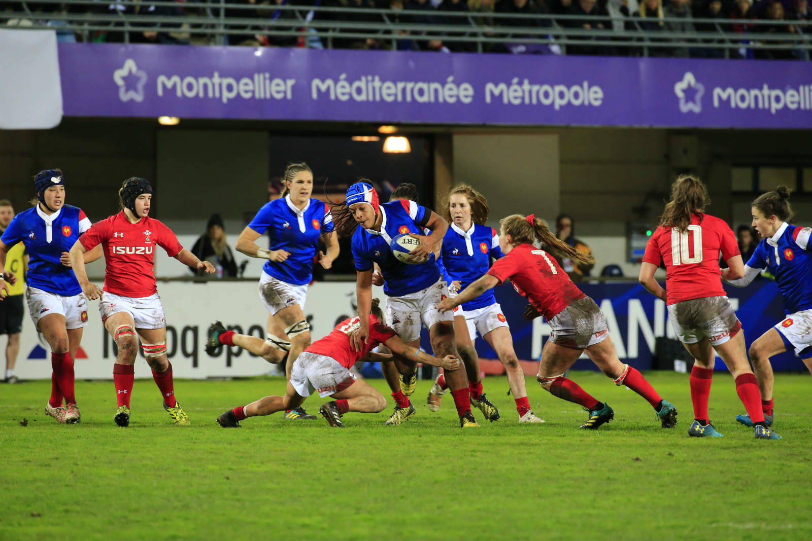 Super Rugby Calendrier.Xv De France Feminin Federation Francaise De Rugby