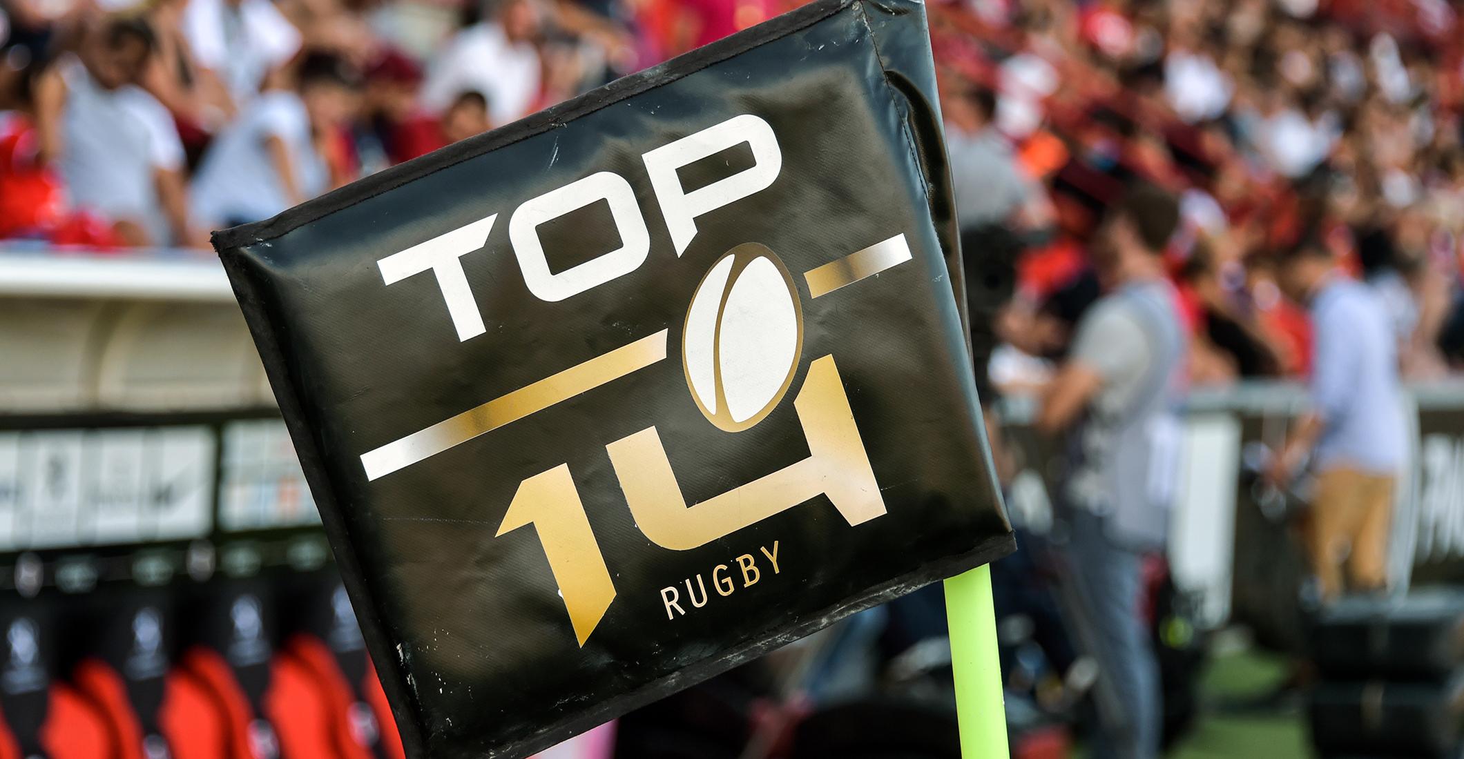 Calendrier 2020 Top 14.Top 14 Les Calendriers De La Saison 2019 2020