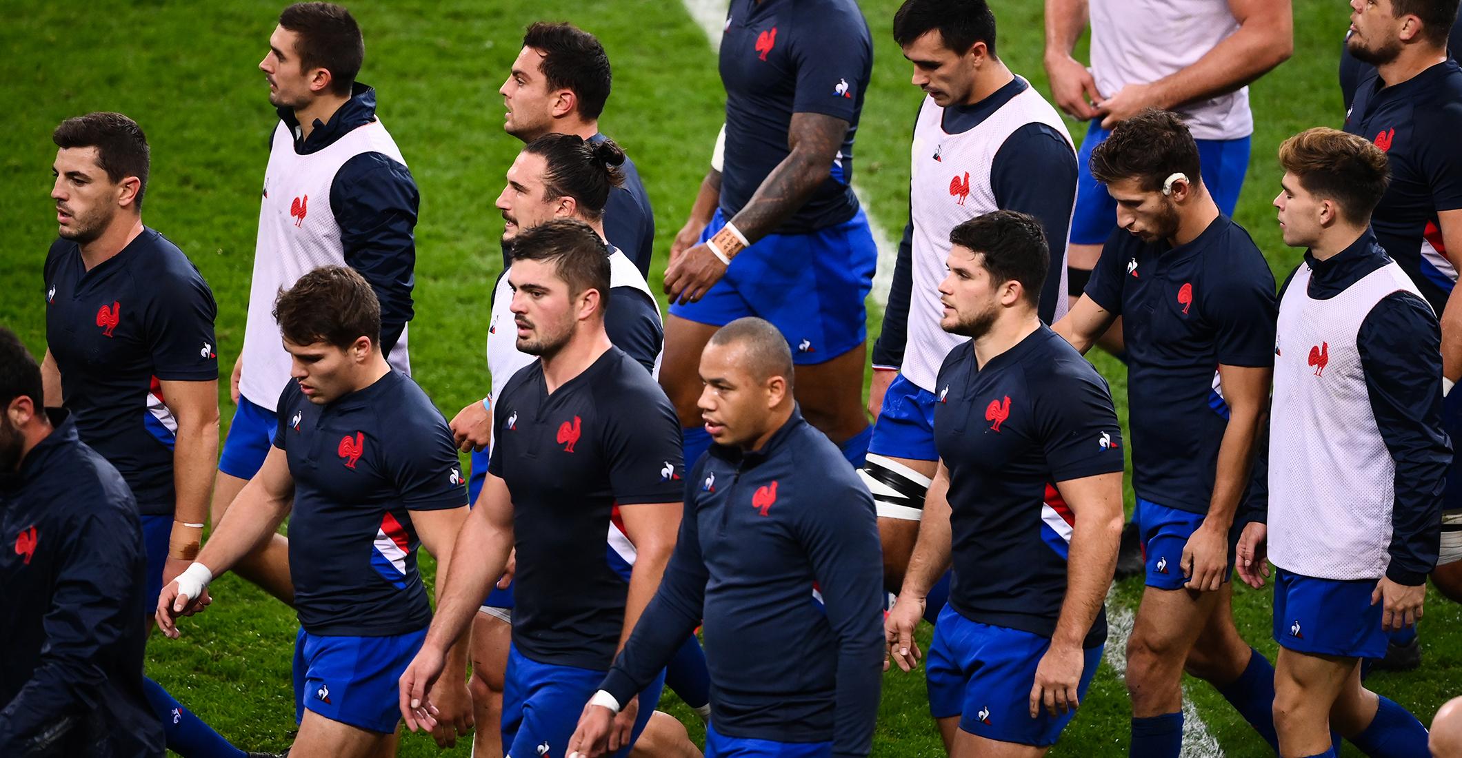 France Ecosse La Liste Des